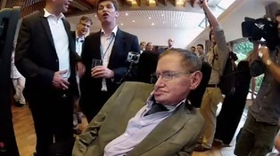 Stephen Hawking makes it clear: There is no God - CNET | Examining Philosophy | Scoop.it