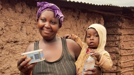 Leben retten – mit der Kraft der Sonne | Afrika | Scoop.it