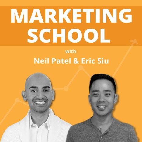 How to Create a First-Class Case Study | Ep. #149 - Marketing School Podcast | Reading Pool | Scoop.it
