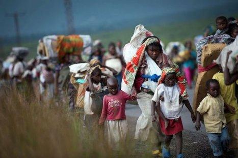 RDC: l'ONU envisage d'utiliser des drones pour la première fois | NoDrone | Scoop.it