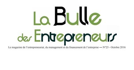 21/10/16 : La Bulle des Entrepreneurs - Entretien avec Valérie Batigne (Sapiendo Retraite) | Sapiendo Retraite : Actualités | Scoop.it