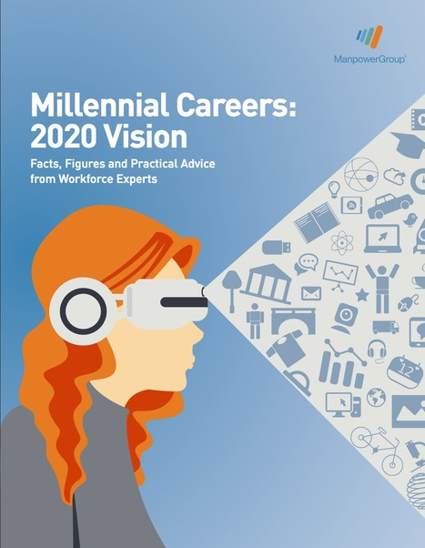 [PDF] Millennial Carreers: 2020 vision | Professional Communication | Scoop.it