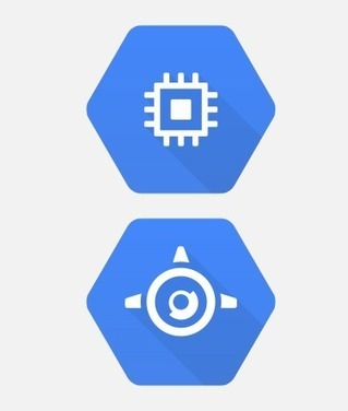Google Launches Managed Virtual Machines, Gives Developers A Middle Ground Between Compute And App Engine   TechCrunch   Infonuagique et Éducation   Scoop.it
