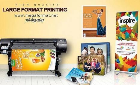 Custom Size Printing Services | Foam Board Post