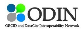 Data citation tracking and ORCiDs in Europe PMC | Researcher Identity | Scoop.it