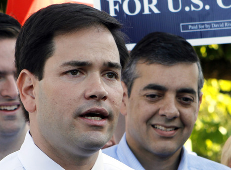 Political corruption a top export in Florida | Luna vs Dobson | Scoop.it