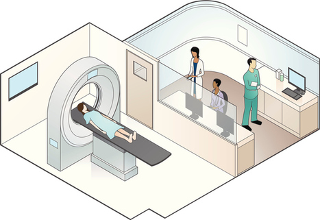 Will technology soon replace radiologists? | Salud Conectada | Scoop.it