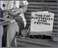 Portobello Book Festival | Edinburgh Stories | Scoop.it