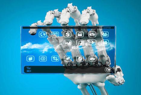 Robots Getting Smarter In The Cloud - Technology News - redOrbit   L'internet de demain   Scoop.it