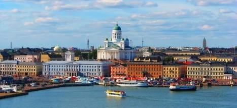 10 Things To Do In Helsinki | Travel Eden | Finland | Scoop.it