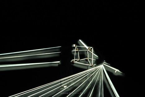 Les fuyantes - les choses de rien - Mise en scène : Camille Boitel - dispositif temps réel Cyrille Henry   Media Archaeology   Scoop.it