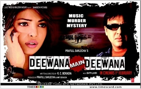 tamil dubbed movies free download in 720p Deewana Main Deewana