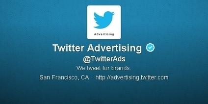 De l'efficacité des tweets sponsorisés | Digital Marketing Cyril Bladier | Scoop.it