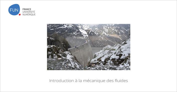 [Today] MOOC Introduction à la mécanique des fluides | MOOC Francophone | Scoop.it