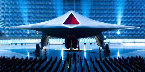 "Drones : des ONG demandent l'interdiction des ""robots tueurs"" | NoDrone | Scoop.it"