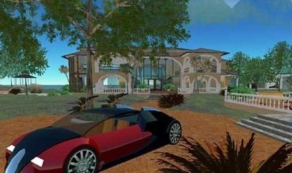 "Can the Game ""Second Life"" Teach our Children Personal Finance? 
