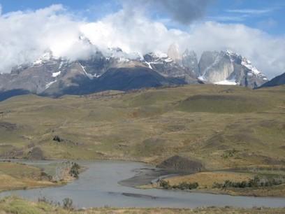 Torres del Paine, véritable Mecque des randonneurs, part en fumée | Green et Vert | Balades, randonnées, activités de pleine nature | Scoop.it