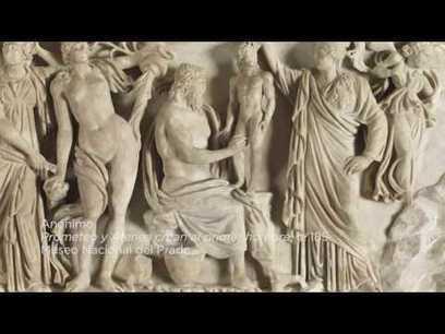 Obra comentada: Dédalo viendo caer a su hijo Ícaro, de Francisco de Goya | Mitología clásica | Scoop.it