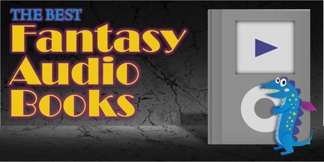 the best fantasy audiobooks of all time best