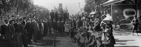 100 Years of Anzac | Humanities cache | Scoop.it