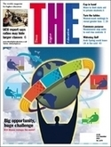 Times Higher Education - This could be huge... | 2012 - a sprint not a marathon | Scoop.it