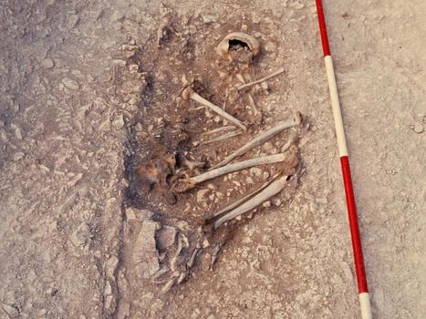 Prehistoric Britons mummified their dead like the ancient Egyptians, research reveals | Archaeology | News | The Independent | ProNews | Scoop.it
