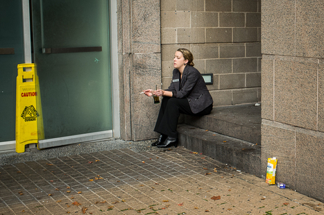 New street photography ‹ Josh Curran Photography | Photography Tips | Scoop.it