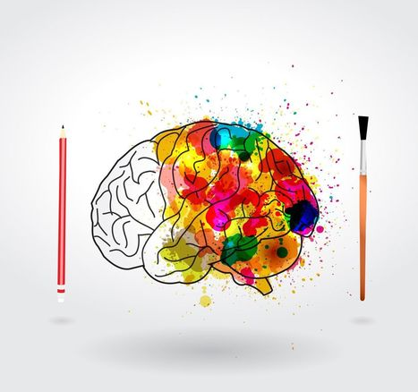 5 Ways to Cultivate Creativity in Life and Work | Entretiens Professionnels | Scoop.it