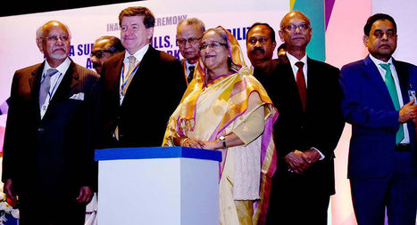 PM: Industries should remain careful about workers welfare | Dhaka Tribune | Occupational and Environment Health | Scoop.it