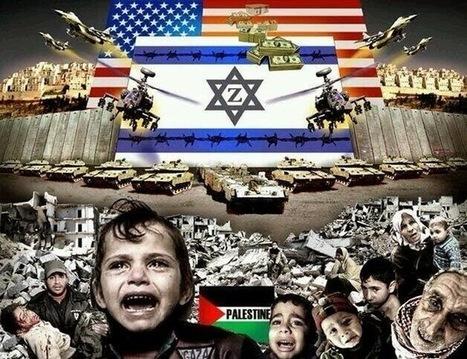 Intelectuales italianos piden un 'juicio de Núremberg' a Israel | La R-Evolución de ARMAK | Scoop.it