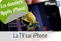Dossier : 24 app indispensables à avoir absolument sur l'iPhone - MàJ - iPhone 7, 6s, iPad et Apple Watch : blog et actu par iPhon.fr | Applications Iphone, Ipad, Android et avec un zeste de news | Scoop.it