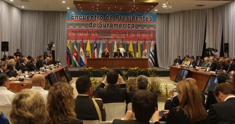Documento de Declaración de Cochabamba | Atentado a Evo Morales por España, Francia, Portugal e Italia | Scoop.it