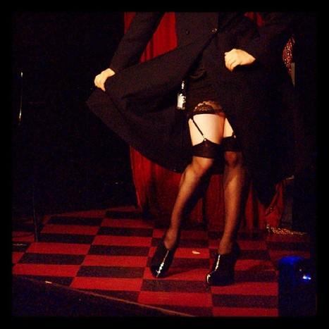 photo | Stagecraft | Scoop.it