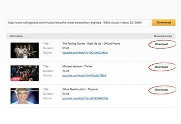 webcam senza registrazione come scaricare video da youtube gratis