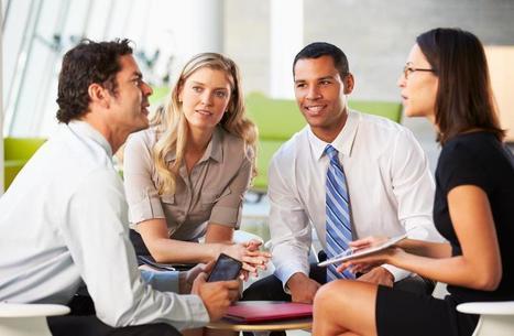How Great Leaders Communicate | Innovative K12 Leadership | Scoop.it