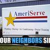 Ameriserve Inc
