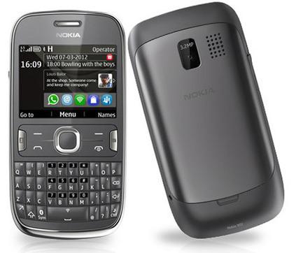 [MWC 2012] Nokia annonce 5 nouveaux mobiles | SmartPh0nes | Scoop.it