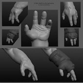 Texhnolyzed - Mathieu esclamadon: Troll - 3D Character Sketch | Explainers | Scoop.it