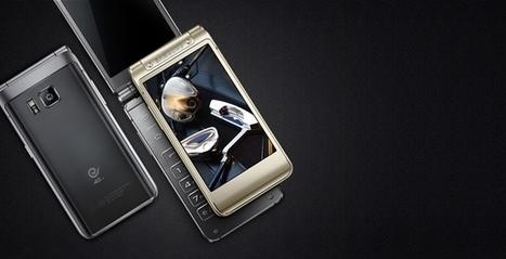 flip phones' in Gadget Reviews | Scoop it