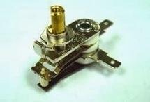 Termostato Ajustable tipo Claxon KS-198 | Termostatos Robertshaw | #DIRCASA - Automatización, Calor y Control | Scoop.it