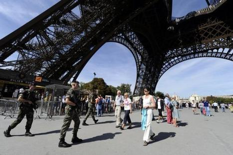 Terrorisme: Un projet de loi pour juger les Français partis se former à l'étranger   Du bout du monde au coin de la rue   Scoop.it