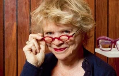 Eva Joly ou le marketing des lunettes rouges | Actualité politique, sociale & culturelle | Scoop.it