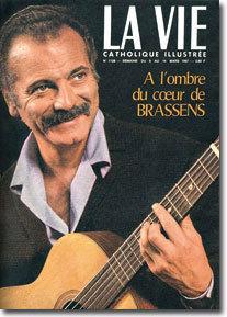 Mourir pour des idées - Georges Brassens - 1972 | French learning - le Français dans tous ses états | Scoop.it