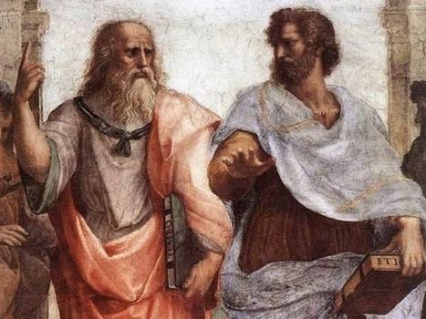 Why I Teach Plato to Plumbers | Litteris | Scoop.it