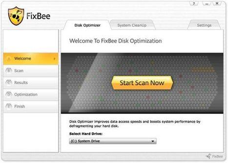 FixBee, mantén tu PC limpio y rápido con este software gratuito | Recull diari | Scoop.it