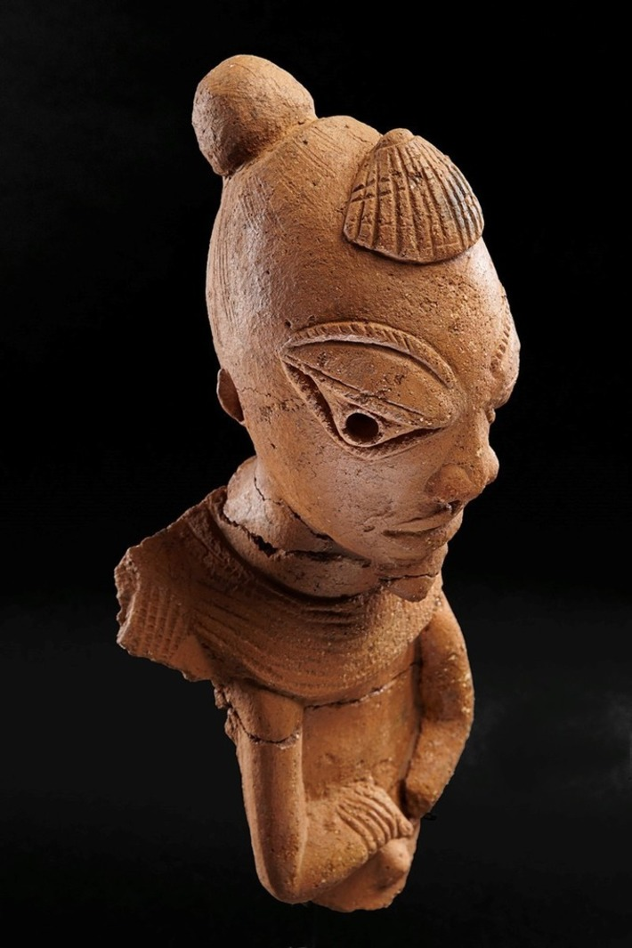 Research continues into 3000 year-old Nok culture of sub-Saharan Africa   Kiosque du monde : Afrique   Scoop.it
