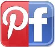 Pinterest Now Ranks 3rd, Trailing Twitter And Facebook | SocialMedia Source | Scoop.it