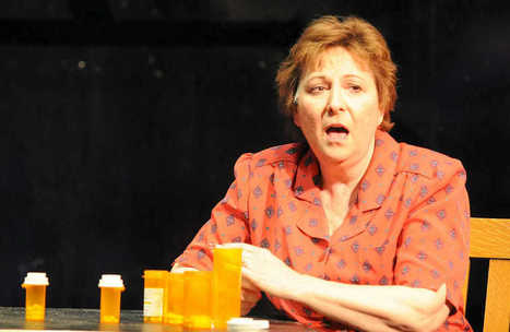 Musical at TCT explores bipolar disorder | OffStage | Scoop.it