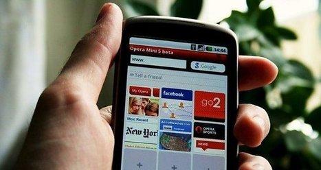 Aplicaciones móviles valen más de 150 mdd en México - El Semanario Sin Limites | TIC´S | Scoop.it