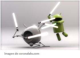 ¿Qué sistema operativo móvil me interesa para mi app? | Marketing ... | android creativo | Scoop.it